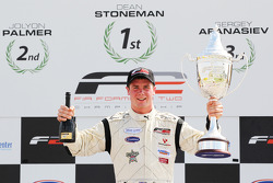 2010 Formula Two Champion Dean Stoneman