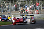 #7 Audi Sport Team Joest Audi R15 TDI: Tom Kristensen, Allan McNish