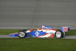 Alex Lloyd, Dale Coyne Racing