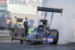 Dominick Lagana, NTB Tires Shop 2004 Hadman Dragster