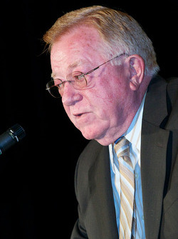 Dr. Don Panoz, American Le Mans Series founder