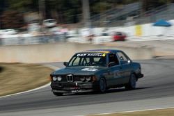 #142 8RS '77 BMW 323 Euro: Mike Blair