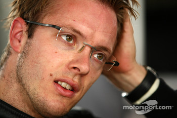 Sbastien Bourdais, #19 Dick Johnson Racing