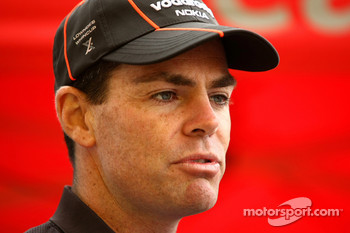 Craig Lowndes, #888 TeamVodafone