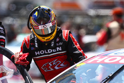 #2 Toll Holden Racing Team: Cameron McConville