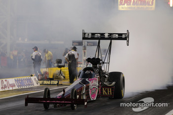 Larry Dixon, 2009 Al-Anabi Racing Hadman Dragster