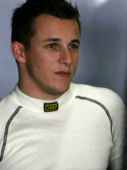 Christian Klien, Hispania Racing F1 Team