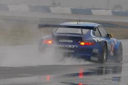#88 Team Felbermayr Proton Porsche 911 GT3 RSR: Martin Ragginger, Christian Ried, Gianluca Roda