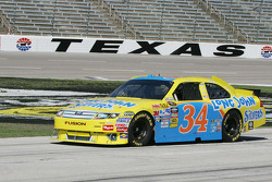 Kevin Conway, Front Row Motorsports with Yates Racing Ford