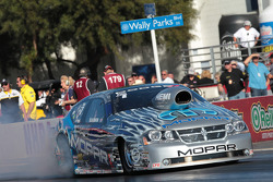 Allen Johnson, Team Mopar Dodge Avenger