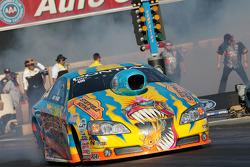Bob Yonke, Nitrofish Pontiac GXP