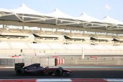 Pastor Maldonado, Hispania Racing F1 Team