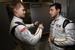 Matteo Bobbi and Markus Palttala
