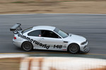 #148 Road Rage Racing 2002 BMW M3 Silver: Robert Gagliardo, Paul Prideaux, Ken Wilkinson, Joshua Smith