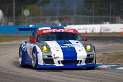 #32 GMG Racing Porsche 911 GT3 Cup: Bret Curtis,James Sofronas