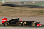 Robert Kubica, Lotus Renault GP
