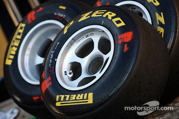 Pirelli will change tyre markings