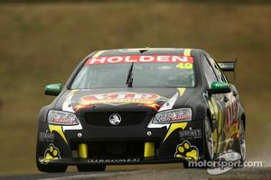 #49 VIP Petfoods Racing: Steve Owen