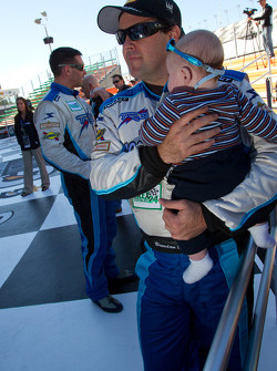Rolex 24 At Daytona Champions photo: Brendan Gaughan