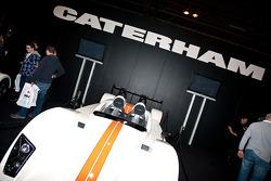 Caterham Display