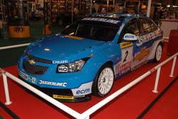 Jason Platos Winning BTCC Chevrolet Cruze 2010