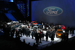 Ford Presentation