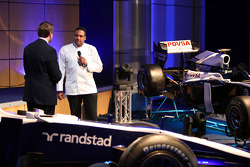 Michael Caines, Michelin starred Chef