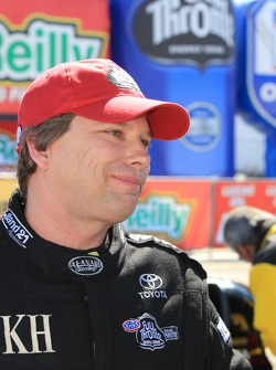 Del Worsham, Al Anabi Racing Top Fuel driver