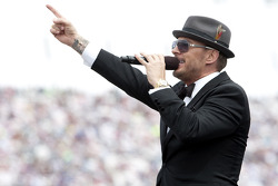 Matt Goss performs