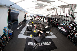 Muscle Milk Aston Martin Racing AMR/Lola Coupe B08/62