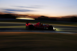 #036 Genoa Racing Oreca FLM09: Jens Petersen, Dane Cameron, Michael Guasch