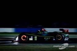 #063 Genoa Racing Oreca FLM09: Eric Lux, Elton Julian, Christian Zugel