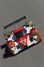 #12 Rebellion Racing Lola B10/60 Coup - Toyota: Nicolas Prost, Neel Jani
