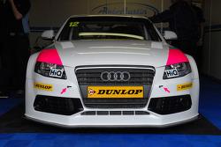 Dave Pinkney, Rob Austin Racing