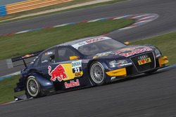 Red Bull Audi A4 DTM #22 (Audi Sport Team Abt Junior), Miguel Molina
