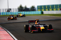 GP2 Fotos - Pierre Gasly, PREMA, Racing