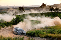 WRC Foto - Toyota Yaris WRC, test di sviluppo