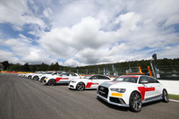 BES Foto - Safety cars