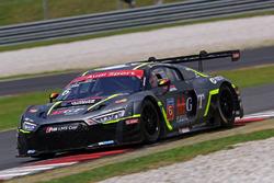 Alessio Picariello, MGT Team