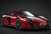 Auto Photos - McLaren MSO HS