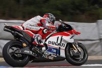 MotoGP Fotos - Andrea Dovizioso, Ducati Team