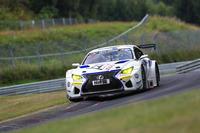 VLN Photos - Lorenz Frey, Stephane Ortelli, Lexus RC F GT3