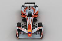 Formula E Foto - Nuova livrea Mahindra Racing