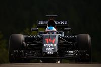 Fórmula 1 Fotos - Jenson Button, McLaren MP4-31