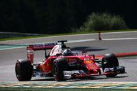 Fórmula 1 Fotos - Sebastian Vettel, Ferrari SF16-H