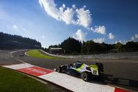 GP3 Photos - Alex Palou, Campos Racing