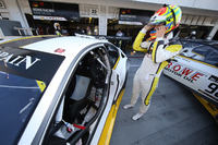 BSS Foto - Alexander Sims, Rowe Racing