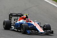 Формула 1 Фото - Эстебан Окон, Manor Racing MRT05