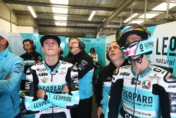 Andrea Locatelli, Leopard Racing