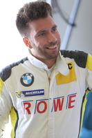 VLN Photos - Philipp Eng, ROWE Racing, BMW M6 GT3
